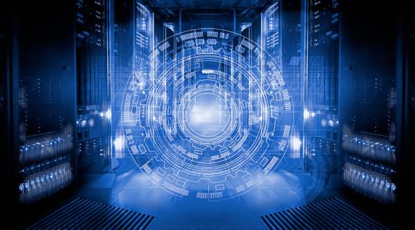 network & datacentre